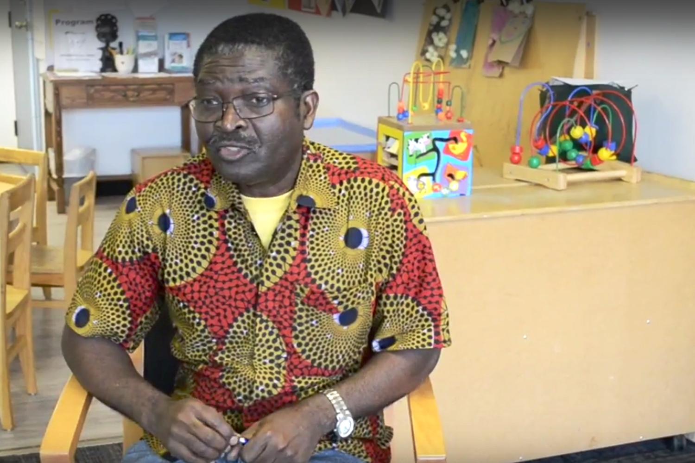 Amos Kambere