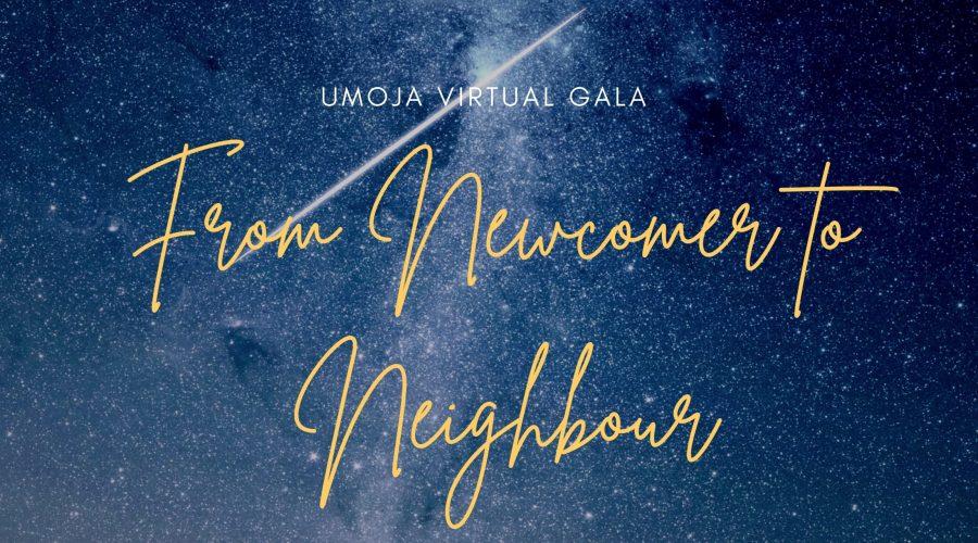 Umoja Virtual Gala 2021